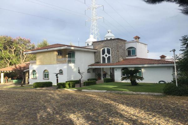 Foto de casa en venta en paseos de las primaveras , rancho contento, zapopan, jalisco, 11426057 No. 01