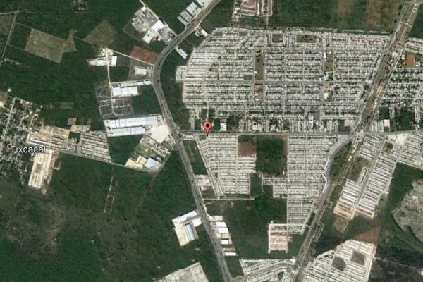 Foto de terreno comercial en venta en  , paseos de opichen la joya, mérida, yucatán, 5907077 No. 03