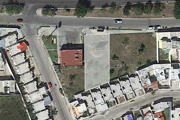 Foto de terreno comercial en venta en  , paseos de opichen la joya, mérida, yucatán, 5907867 No. 01