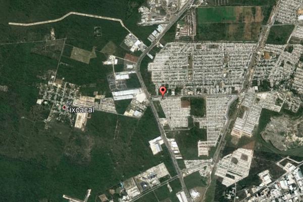 Foto de terreno comercial en venta en  , paseos de opichen la joya, mérida, yucatán, 5907867 No. 03