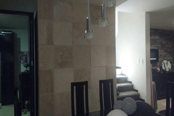 Foto de casa en venta en paseos de prado 16, angelopolis, puebla, puebla, 7195985 No. 02