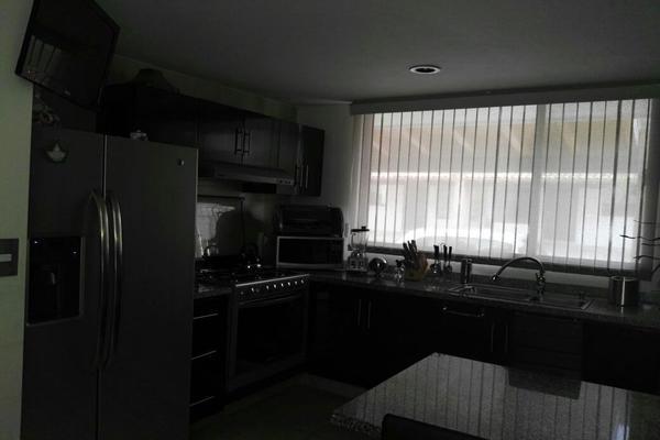 Foto de casa en venta en paseos de prado 16, angelopolis, puebla, puebla, 7195985 No. 03