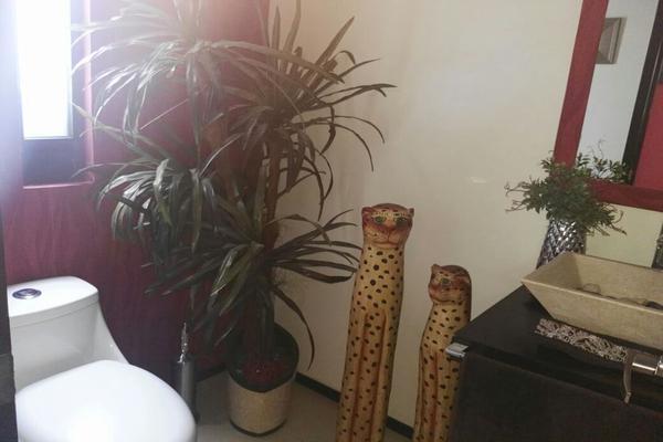 Foto de casa en venta en paseos de prado 16, angelopolis, puebla, puebla, 7195985 No. 04