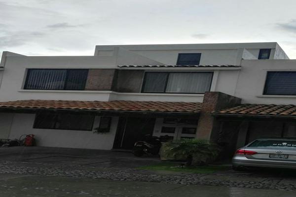 Foto de casa en venta en paseos de prado 16, angelopolis, puebla, puebla, 7195985 No. 12
