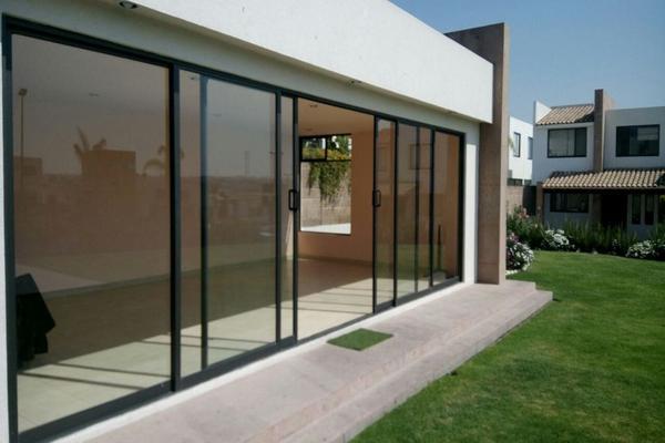 Foto de casa en venta en paseos de prado 16, angelopolis, puebla, puebla, 7195985 No. 14