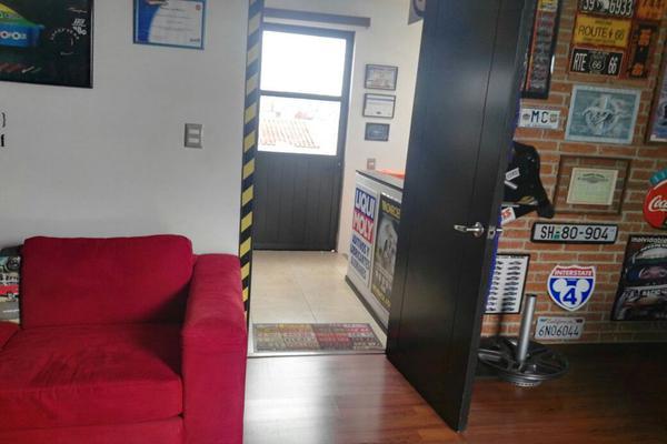 Foto de casa en venta en paseos de prado 16, angelopolis, puebla, puebla, 7195985 No. 16