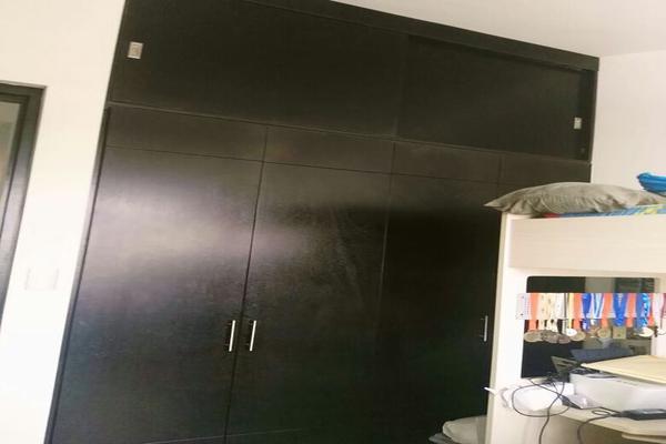 Foto de casa en venta en paseos de prado 16, angelopolis, puebla, puebla, 7195985 No. 21