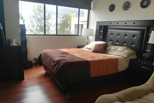 Foto de casa en venta en paseos de prado 16, angelopolis, puebla, puebla, 7195985 No. 22