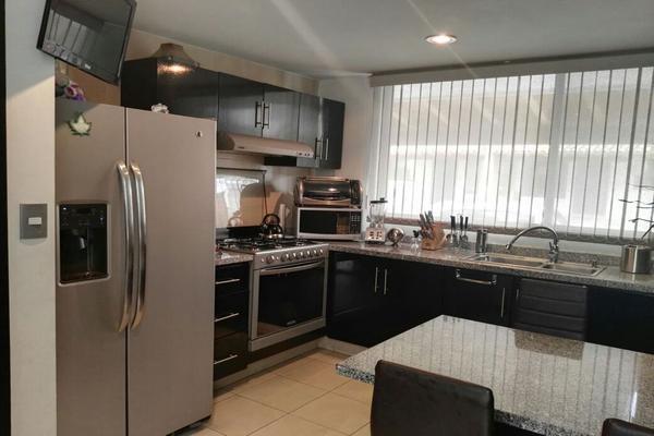 Foto de casa en venta en paseos de prado 16, angelopolis, puebla, puebla, 7195985 No. 28