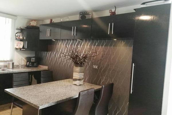Foto de casa en venta en paseos de prado 16, angelopolis, puebla, puebla, 7195985 No. 29