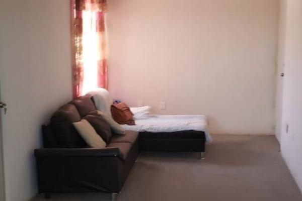 Foto de departamento en renta en  , paseos de san juan, zumpango, méxico, 14033333 No. 01