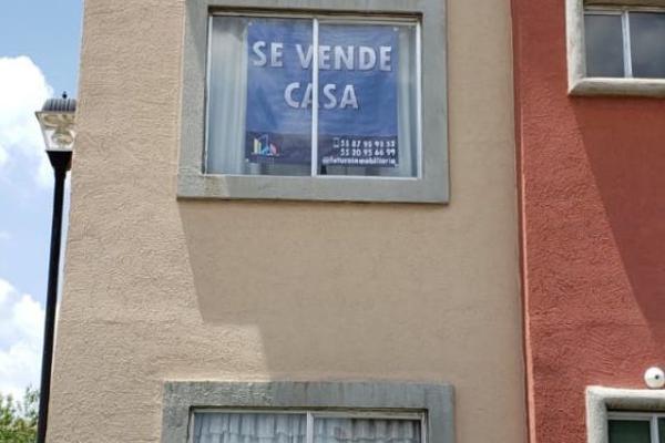 Foto de departamento en renta en  , paseos de san juan, zumpango, méxico, 14033333 No. 03