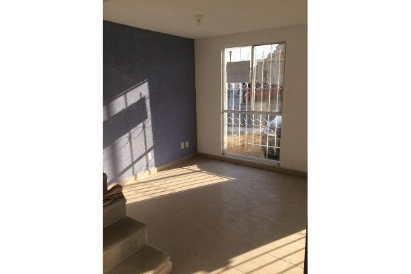 Foto de casa en venta en  , paseos de san miguel, querétaro, querétaro, 2729390 No. 04