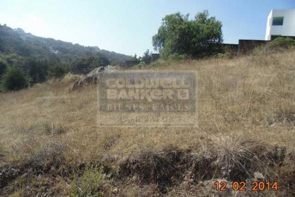 Foto de terreno habitacional en venta en paseos de sayavedra , condado de sayavedra, atizapán de zaragoza, méxico, 3357414 No. 01