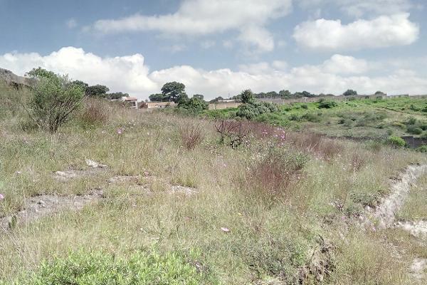 Foto de terreno habitacional en venta en paseos de sayavedra , condado de sayavedra, atizapán de zaragoza, méxico, 3357414 No. 04