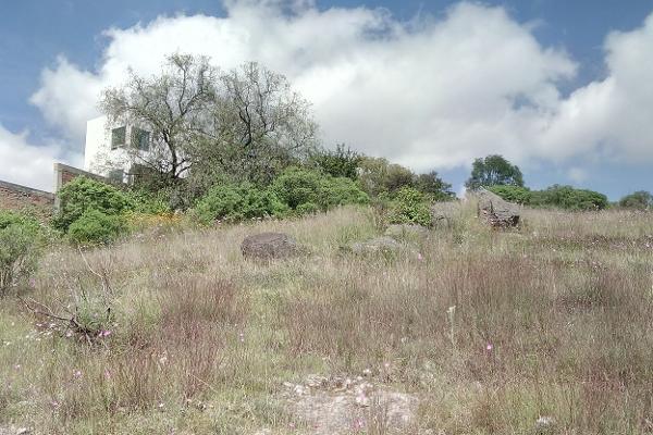 Foto de terreno habitacional en venta en paseos de sayavedra , condado de sayavedra, atizapán de zaragoza, méxico, 3357414 No. 06