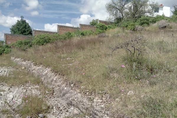 Foto de terreno habitacional en venta en paseos de sayavedra , condado de sayavedra, atizapán de zaragoza, méxico, 3357414 No. 07