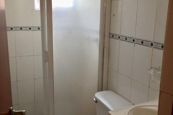 Foto de departamento en renta en  , paseos de taxqueña, coyoacán, df / cdmx, 14030905 No. 03