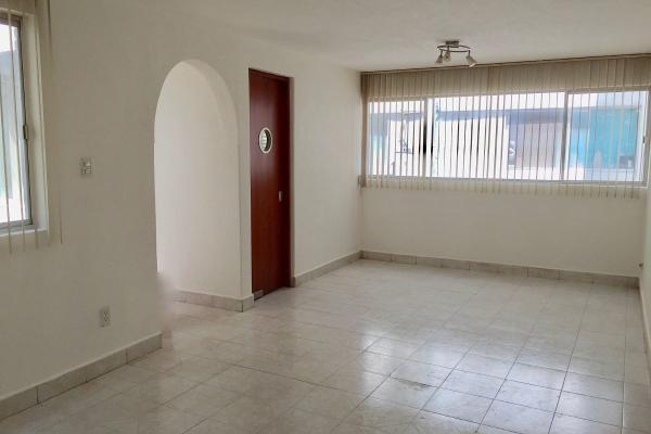 Foto de departamento en renta en  , paseos de taxqueña, coyoacán, df / cdmx, 14030905 No. 09