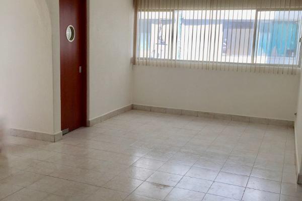 Foto de departamento en renta en  , paseos de taxqueña, coyoacán, df / cdmx, 14030905 No. 10