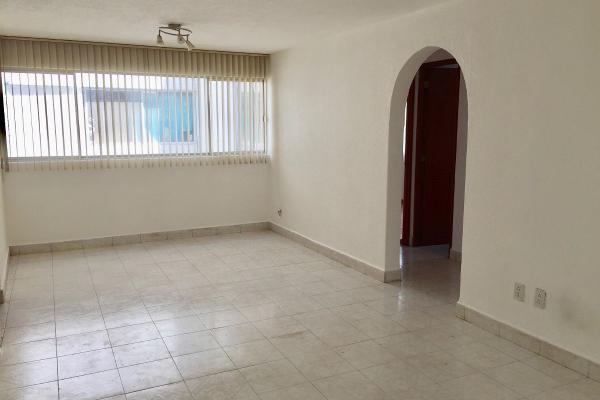 Foto de departamento en renta en  , paseos de taxqueña, coyoacán, df / cdmx, 14030905 No. 11