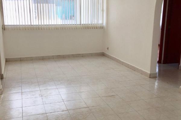 Foto de departamento en renta en  , paseos de taxqueña, coyoacán, df / cdmx, 14030905 No. 12