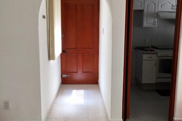 Foto de departamento en renta en  , paseos de taxqueña, coyoacán, df / cdmx, 14030905 No. 14