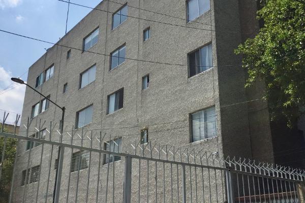 Foto de departamento en renta en  , paseos de taxqueña, coyoacán, df / cdmx, 14030905 No. 17