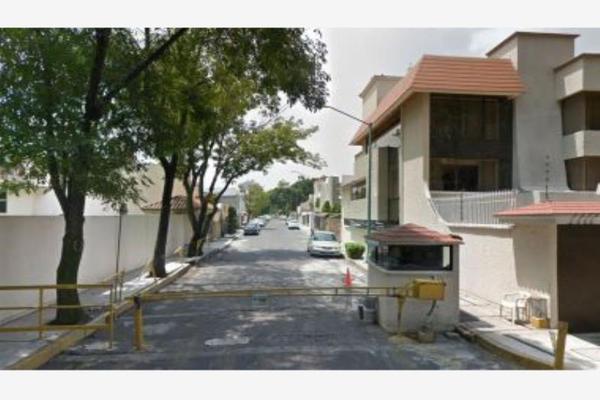Foto de casa en venta en  , paseos de taxqueña, coyoacán, df / cdmx, 9917116 No. 01
