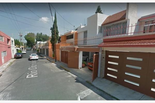Foto de casa en venta en  , paseos de taxqueña, coyoacán, df / cdmx, 9976994 No. 01