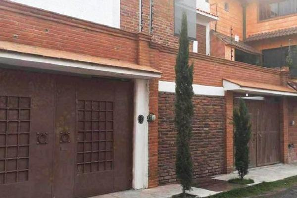 Foto de casa en venta en  , paseos de xhosda, san juan del río, querétaro, 8051188 No. 01