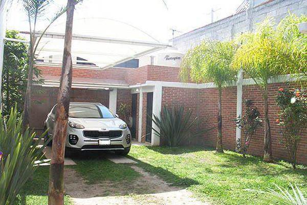 Foto de casa en venta en  , paseos de xhosda, san juan del río, querétaro, 8051188 No. 03