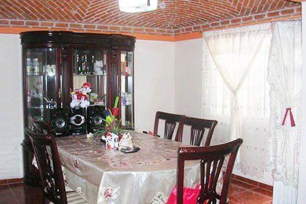 Foto de casa en venta en  , paseos de xhosda, san juan del río, querétaro, 8051188 No. 06