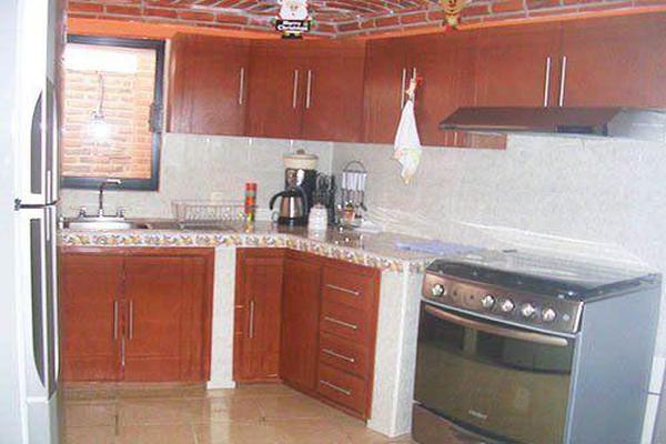 Foto de casa en venta en  , paseos de xhosda, san juan del río, querétaro, 8051188 No. 08