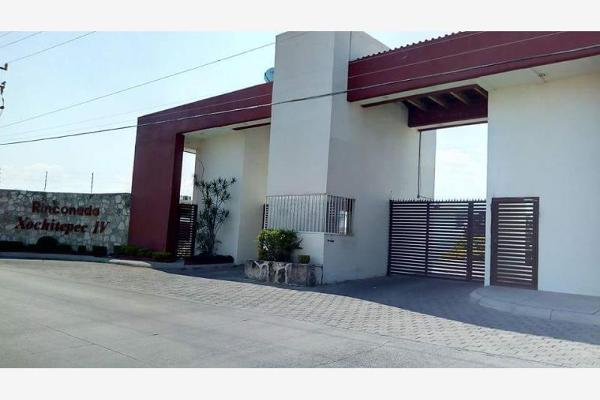 Foto de casa en venta en  , paseos de xochitepec, xochitepec, morelos, 5347206 No. 02