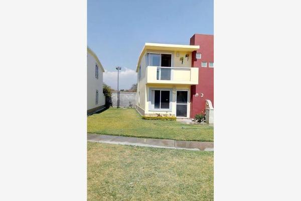 Foto de casa en venta en  , paseos de xochitepec, xochitepec, morelos, 5347206 No. 06