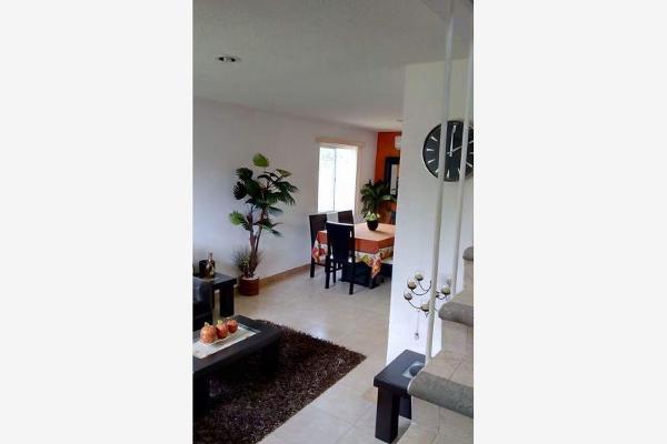 Foto de casa en venta en  , paseos de xochitepec, xochitepec, morelos, 5347206 No. 11