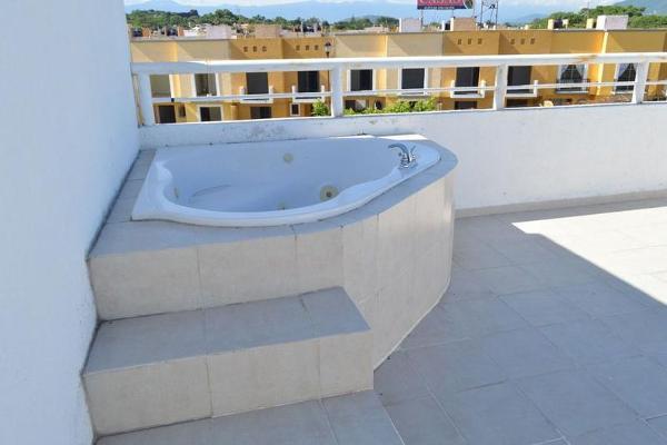 Foto de casa en venta en  , paseos de xochitepec, xochitepec, morelos, 8003572 No. 04