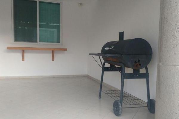 Foto de casa en venta en  , paseos de xochitepec, xochitepec, morelos, 8003572 No. 06