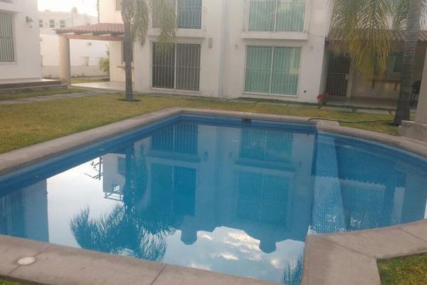 Foto de casa en venta en  , paseos de xochitepec, xochitepec, morelos, 8003572 No. 09