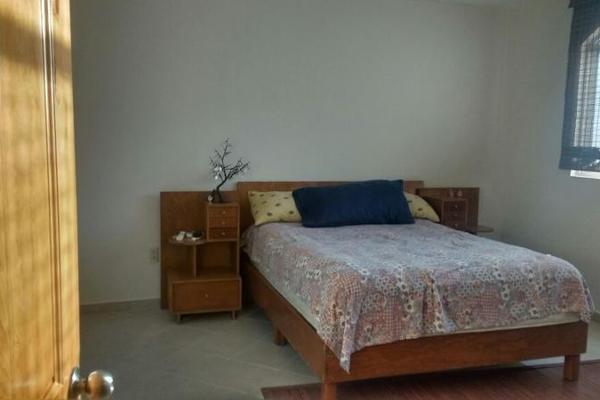 Foto de casa en venta en  , paseos de xochitepec, xochitepec, morelos, 8003572 No. 17