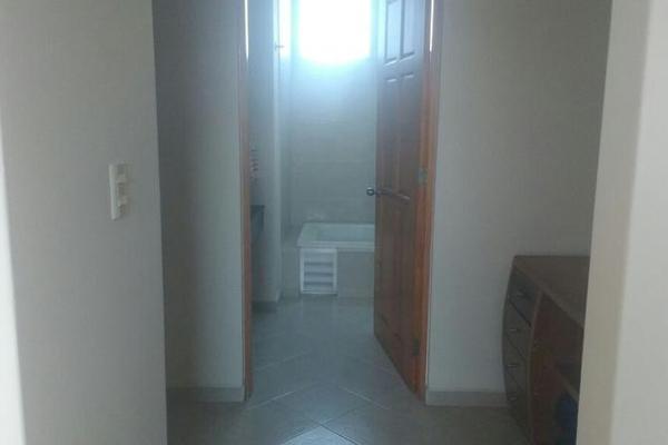 Foto de casa en venta en  , paseos de xochitepec, xochitepec, morelos, 8003572 No. 19