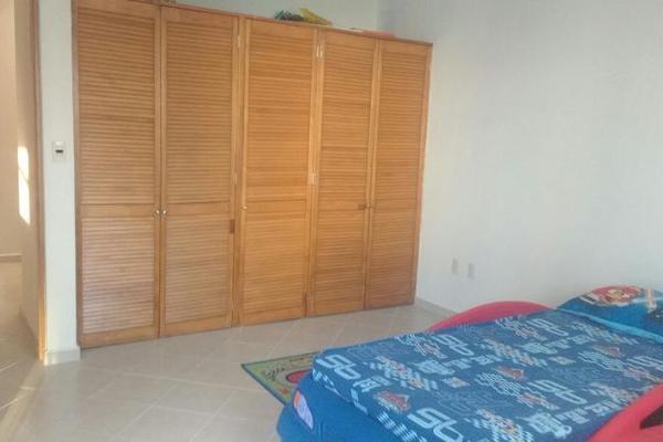 Foto de casa en venta en  , paseos de xochitepec, xochitepec, morelos, 8003572 No. 20