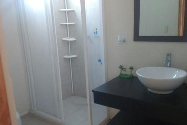 Foto de casa en venta en  , paseos de xochitepec, xochitepec, morelos, 8003572 No. 24