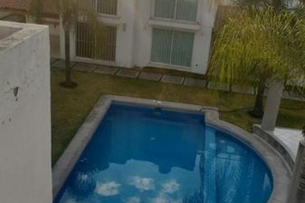 Foto de casa en venta en  , paseos de xochitepec, xochitepec, morelos, 8003572 No. 31