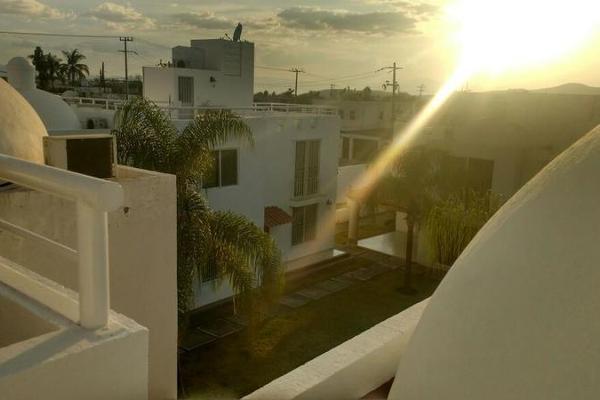Foto de casa en venta en  , paseos de xochitepec, xochitepec, morelos, 8003572 No. 32