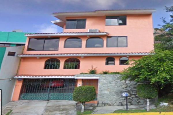 Foto de casa en venta en  , paseos del bosque, naucalpan de juárez, méxico, 7527328 No. 01
