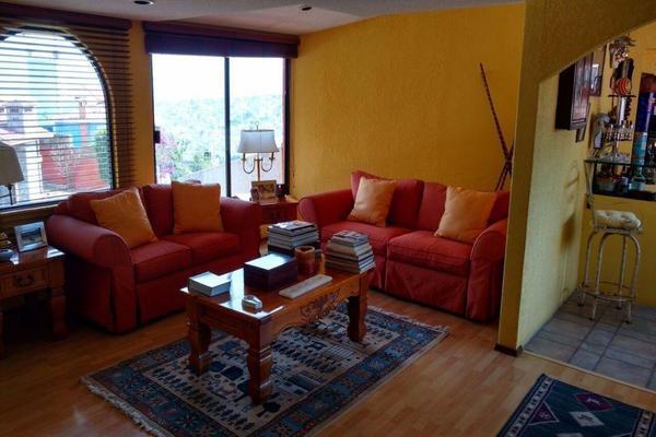 Foto de casa en venta en  , paseos del bosque, naucalpan de juárez, méxico, 7527328 No. 02