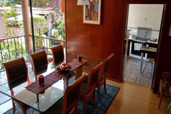 Foto de casa en venta en  , paseos del bosque, naucalpan de juárez, méxico, 7527328 No. 05