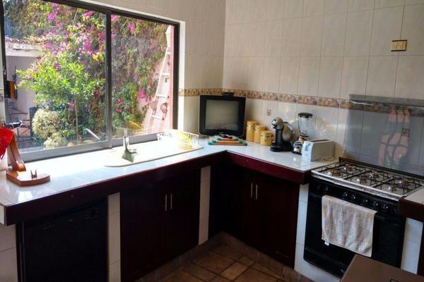 Foto de casa en venta en  , paseos del bosque, naucalpan de juárez, méxico, 7527328 No. 06